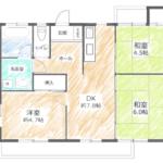 【成約済み物件】ラフィーネヌーベル普天間 503号室