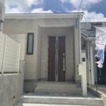 【新築木造戸建】宜野湾市大謝名クレイドルガーデン 1号棟&4号棟