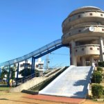 沖縄市海邦にある『マンタ公園』に行ってきました!