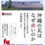 『沖縄の瓦はなぜ赤いのかー沖縄の秘密を知れば、あなたの人生は豊かになるー』