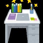 『整理』と『整頓』は違う!?デスクをすっきりさせて仕事をしやすい環境を!